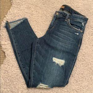 Joe's Jeans - The Blondie Mid Rise Skinny Ankle 👖